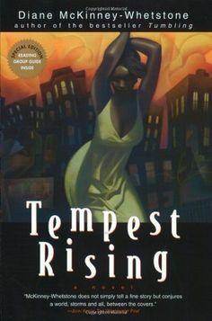 Tempest Rising: A Novel by Diane McKinney-Whetstone