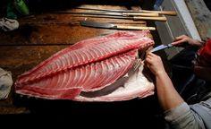 孕妇吃含汞的鱼类 导致孩子患多动症!
