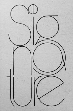 Rejected logo proposal for a Diner's Card magazine. Herb #Lubalin, 1970.  @uniteditions  via @wayneford