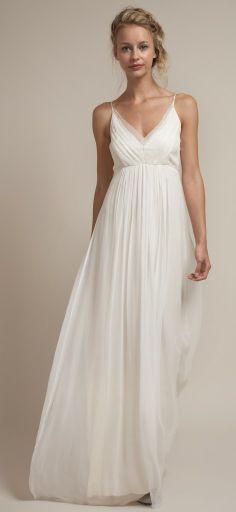 My favorite rustic chic wedding dress