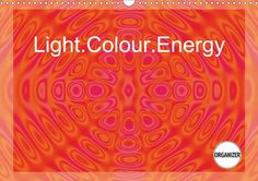 Light.Colour.Energy - CALVENDO