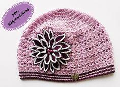 84 Besten Kinder Mützen Bilder Auf Pinterest Filet Crochet Knit