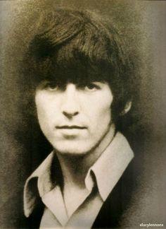 George Harrison<3 (lovely)