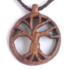 Image result for carved wooden pendants