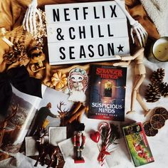 """87 aprecieri, 9 comentarii - D I A N A 🚀 Dreams Have Wings (@theforestheir) pe Instagram: """"[ engl ] #QOTD: what's your favourite character from @netflix's @strangerthingstv? I once had a…"""" Netflix And Chill, Your Favorite, Video Game, Wings, Seasons, Dreams, Games, Artwork, Ali"""