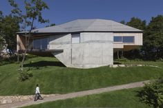 Sugiura House / Ken Yokogawa Architect & Associates