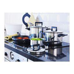 SNITSIG Trem de cozinha 4 peças  - IKEA http://www.ikea.com/pt/pt/catalog/products/60139363/
