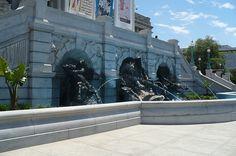 Neptune Getting Wet Novels, Louvre, Explore, Building, Travel, Viajes, Buildings, Destinations, Traveling
