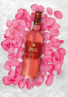 Marques de #Cáceres Rosé