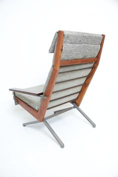 ROB PARRY LOTUS CHAIR - augustusgreaves.com Outdoor Chairs, Outdoor Furniture, Outdoor Decor, Mid-century Modern, Contemporary, Lotus, Upholstery, Mid Century, House Design