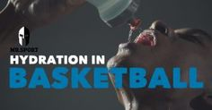 TIP OF THE DAY: Hydration in Basketball: What You Need to Know.  Today #MrSport looks into the sport of basketball and how we can stay effectively hydrated. Crucial to our health and performance goals.