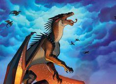 Monstrous By Marcykate Connolly Fan Art