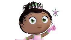 Super Why Food Ideas: Fruit Wands . Birthday Parties for Kids . PBS Parents