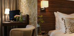 Hotel Kontact der Kontinenten by HIP Studio