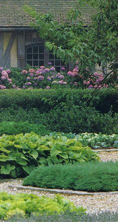 .edible garden