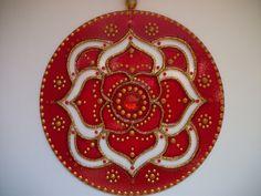 Mandala PROSPERIDADE INDIANA II