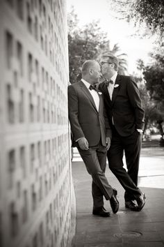 Michael and Steve Get Marry At The Parker Palm Springs  Michael Segal Photo Blog