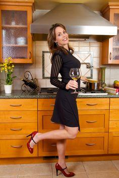 everyone looks good in Vivacity!    #golf, #sportswear,  #running skirt, #style