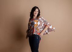 Original poncho type design in this Lucy wrap.  One size....fits most