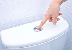 Why Your Toilet Won't Flush (Plumbing Tricks and Tips!)