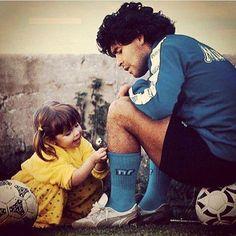 Grande Maradona #10   #handofgod #diegomaradona #maradona #argentina #bocajuniors #riverplate #copaamerica #fifa #…