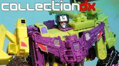 NYTF 2015: Hasbro Transformers - CollectionDX
