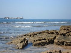Playa de Sancti Petri. Chiclana de la Frontera | Esta playa … | Flickr