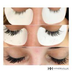 Yanlış yöntem ve malzemeler ile yapılan ipek kirpik uygulaması maalesef üstteki gibi kirpiklere zarar vermiş. O yüzden profesyonel şekilde yapılması ve kullanılan ürünlerin kaliteli olması çok önemlidir! ***Ayrıntılı bilgi için güzellik uzmanlarımızdan destek alabilirsiniz... #HandeHaluk #ulus #zorlu #zorluavm #zorlucenter #makeup #ipekkirpik #trend #beauty