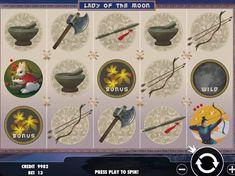 Prüfe jetzt unsere Neusten online kostenlos Automat Lady of the Moon - http://spielautomaten7.com/lady-of-the-moon/