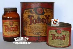 TODDY (CHOCOLATE TODDY)