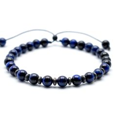 Pulseira Sunset Bleu - Mr. Urban
