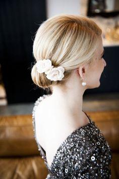 60 peinados de novia 2015 de todos los estilos: ¡elige el tuyo! Image: 35