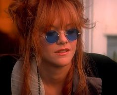 "Meg Ryan as Pamela Courson, ""The Doors"", 1991"