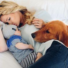 Baby + Golden