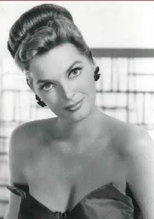 Julie London was an American singer and actress. She was best known for her smoky, sensual voice. London was at her singing career's peak in the 1950s. Her acting career lasted more than 35 years. Married  to Jack Webb, Bobbie Troup. (Cry Me A River(song), Emergency(TV) , Man From the West(film) 1926-2000