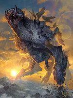 Phantom Beast - regular by velinov