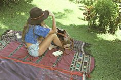 REFUSES to LABEL: Bali. Bohemian Fashion. Stylist. Free People. Amy Soderlind.