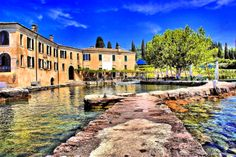 New Travel Story from Veneto ~ Italy