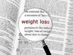 WHICH WEIGHT LOSS PRODUCTS REALLY WORK ?
