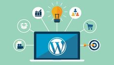 Do not wait for long to take your #businessonline...Avail #Wordpresswebdevelopment services and let #experts provide your #business an attractive look in the form of #responsive and #userfriendly site.