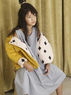 Série Mode : Winter's Dream' | MilK - Le magazine de mode enfant