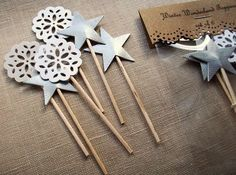 Se prendre pour une fée, à la main une baguette magique et tout transformer au gré des envies !