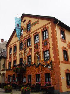 Photo of the Week – Garmisch-Partenkirchen, Germany