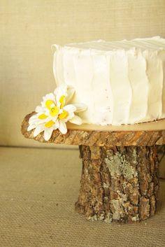 cute cake stand :)