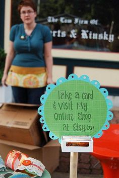 the best pinterst round up of craft show booth ideas