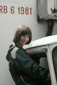 Sophie Marceau la boum 1980, Paris, France.