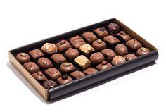 Haigh's Chocolates –Milk Assortment