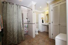 Bathrooms by Natalie Weinstein Design Associates - Long Island Decorator - Natalie Weinstein Design Associates - Long Island Interior Design