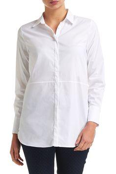 Geri Longline Shirt