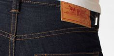Levis - American Made